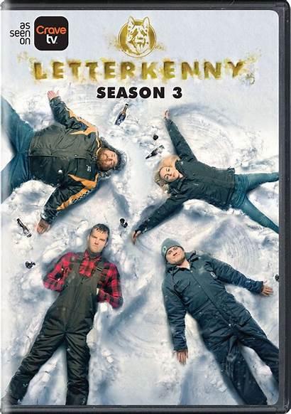 Letterkenny Season Episode Tv Series Fandom Wikia