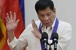 南海仲裁前夕》菲國總統杜特蒂上任後首度表態:願與北京展開談話-風傳媒