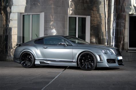New Bentley Continental Gt Supersports Car And Style