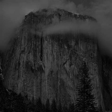 Wallpaper Black by Mg49 Os X Yosemite Black Wallpaper Apple Wallpaper