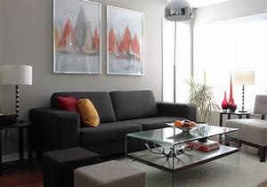 Deco Pour Salon : id e deco pour salon deco maison moderne ~ Premium-room.com Idées de Décoration