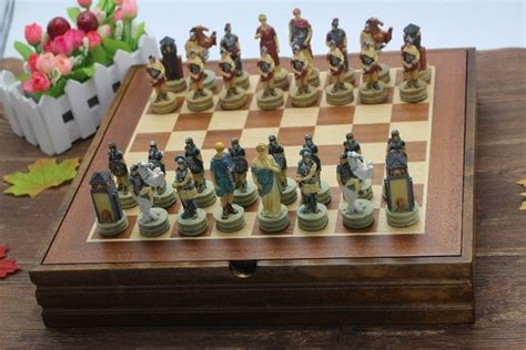 The Ancient Greece And Rome Resin Characters Chess Set Resin Mold Classic International Cartoon Diy Lemonade Stand Photo Prop Pvc Hand Water Pump Big Picture Frame For Parties Window Seat Storage Plans Easy Honey Lip Balm Round Cat Bed Cd Case Greenhouse Remove Tartar From Teeth