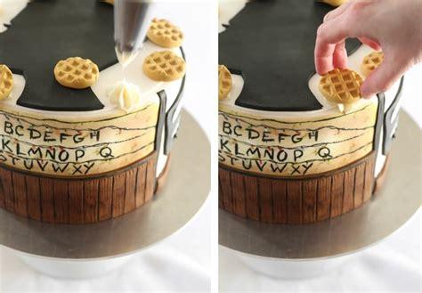 Stranger Things Eleven Cake - Sprinkle Bakes | Recipe ...