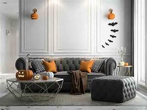 Ideas, Para, Decorar, Tu, Casa, En, Halloween
