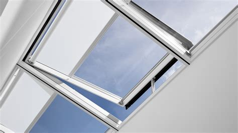 www velux how to achieve thermal comfort daylight energy and