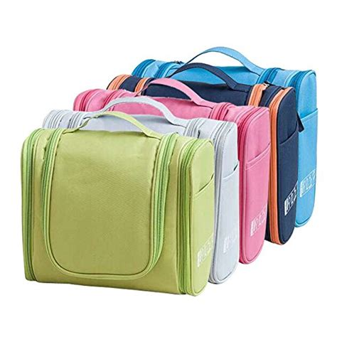 affaires de toilette en avion sino fish trousse de toilette 224 suspendre sac rangement