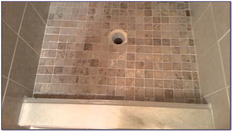 tile redi shower pan tile redi redi base 36 inch d x 60
