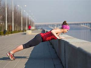 sculpt your arms with beginner s push ups easy