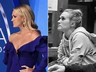 Carrie Underwood Shares Picture of Her Face After Getting ...