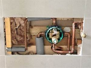 Grohe Vs Hansgrohe : plumbing a hansgrohe ibox for shower valve vs bath valve there is an important difference as ~ A.2002-acura-tl-radio.info Haus und Dekorationen