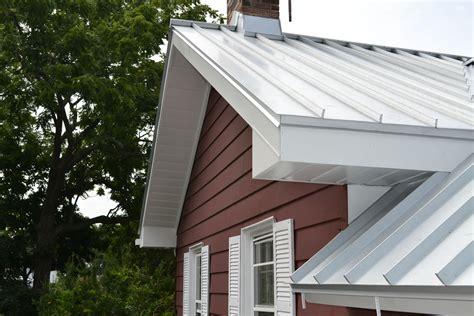 standing seam metal roof  dormer design ideas pictures