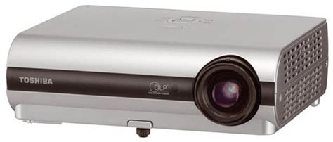 toshiba projectors toshiba tdp su dlp projector