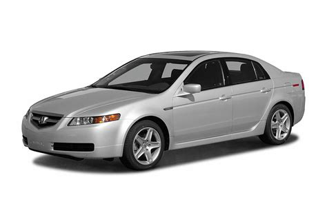 2006 Acura Tl Value by 2006 Acura Tl Base 4dr Sedan Trade In And Resale Values