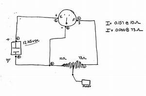 Autometer Gauge Wiring Diagram