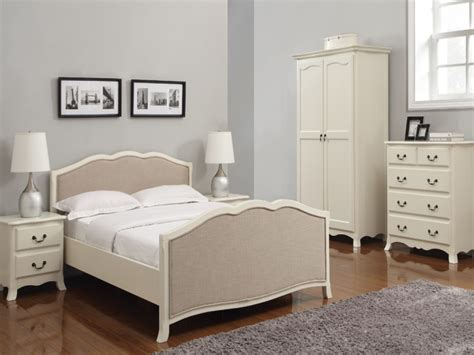 Antique White Bedroom Furniture For Kids  Home Decor