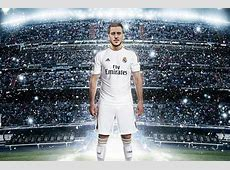 Chelsea star confirms Eden Hazard wants join Real Madrid
