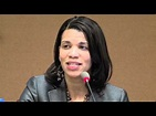 NAACP UN Panel on Voting Rights: Kemba Smith Pradia's ...