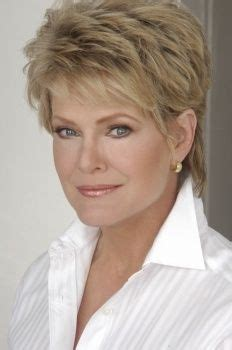 Hairstyles For Women Over 50 The Xerxes