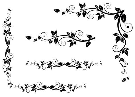decorative elements clipart clipground