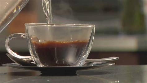 Stir until coffee is dissolved. How To Make the Perfect Cup of Nescafé Gold Coffee - YouTube
