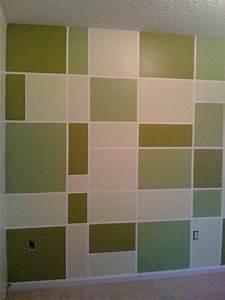 Wand Streichen Ideen : 25 wand streichen ideen seien sie verschieden ~ Markanthonyermac.com Haus und Dekorationen