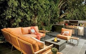 Loungemöbel Holz Outdoor : loungem bel holz garten neuesten design kollektionen f r die familien ~ Indierocktalk.com Haus und Dekorationen