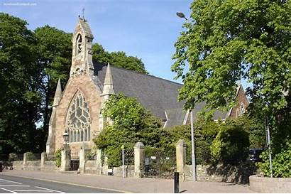 Alloway Parish Church Kirk Road Ayrshirescotland