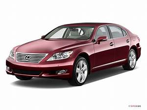 2011 Lexus LS Prices, Reviews and Pictures U SNews