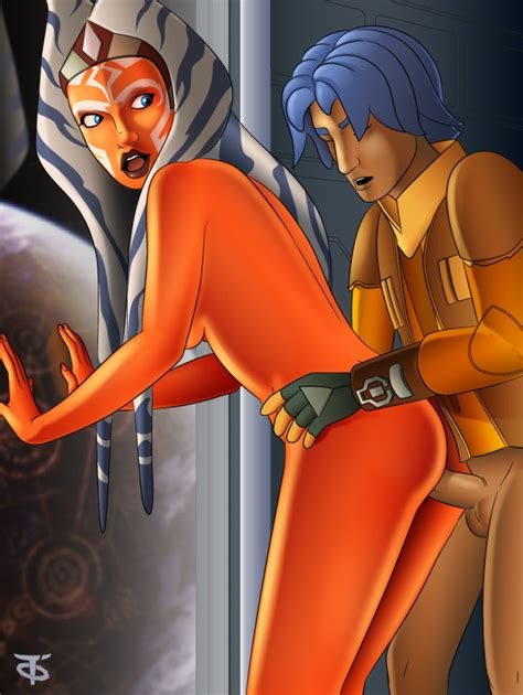 star wars rebels ~ rule 34 mega collection page 3 nerd porn