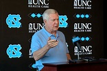 Mondays with Mack: A New UNC Football Season and A Starting QB