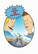 Beavis and Butt-Head Do America | Movie fanart | fanart.tv