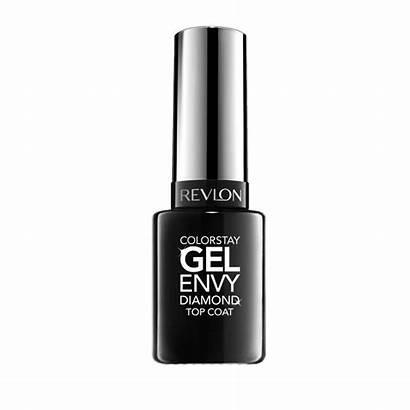 Revlon Gel Envy Diamond Colorstay Coat Nail