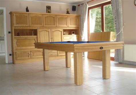 billard table belgique billard table billard loft pool americain chene massif