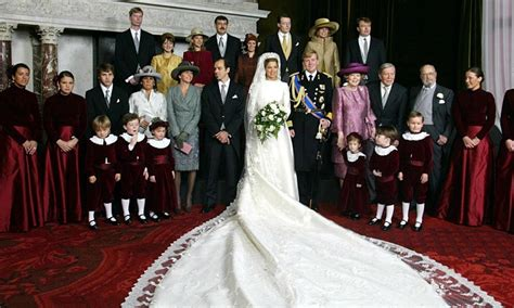 relive queen maxima  king willem alexanders royal