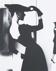 Vintage High Fashion Photography