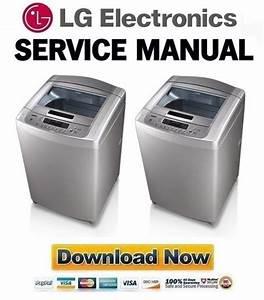Lg T1303teft1 Service Manual And Repair Guide