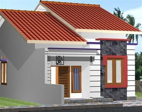 desain atap rumah minimalis modern terbaik