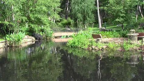 Tour Of The Rw Norton Art Gallery Gardens Youtube