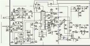 Forum Diagram  Philco Philips Ph14b Ctv Circuit Diagram