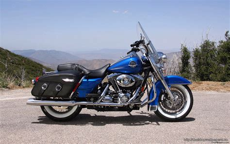 Cool Harley Davidson Bikes Hd Wallpaper