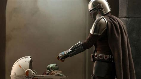Here's When 'The Mandalorian' Returns To Disney Plus For ...