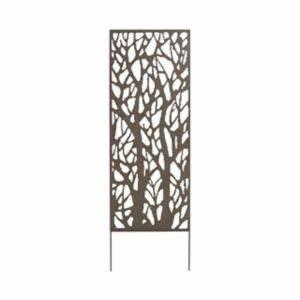 Bac Plantes Exterieur Castorama : treillage et trompe l 39 il castorama ~ Dailycaller-alerts.com Idées de Décoration