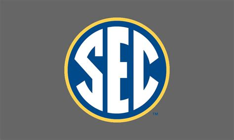 sec football schedule announced