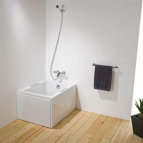 Bathtub Soaking Depth by 25 Best Ideas About Baignoire Sabot On Pinterest Salle