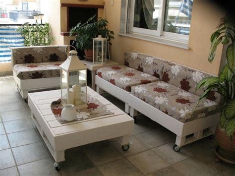 Sofa Aus Paletten Integrieren  Diy Möbel Sind Praktisch