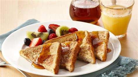 easy toast quick and easy french toast mccormick