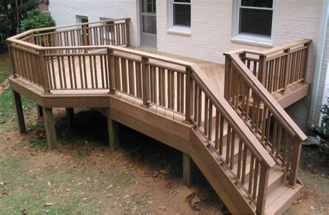 deck railing deck railing home improvement resource page 2