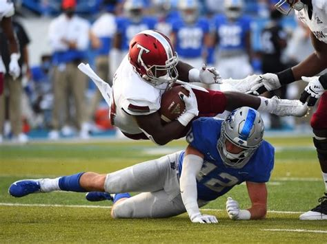 Prediction: Troy vs Middle Tennessee 11/21/20 College ...