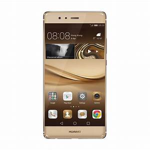 Huawei P9 Plus (Gold) Price In Pakistan - Home Shopping