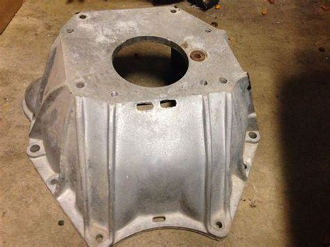 Bell Buick Parts by Sell Bell Housing 9785581 Buick Pontiac Olds Bop